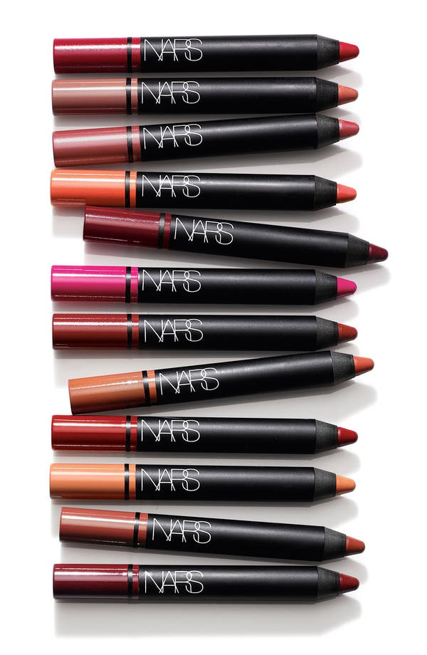 Alternate Image 2  - NARS Satin Lip Pencil