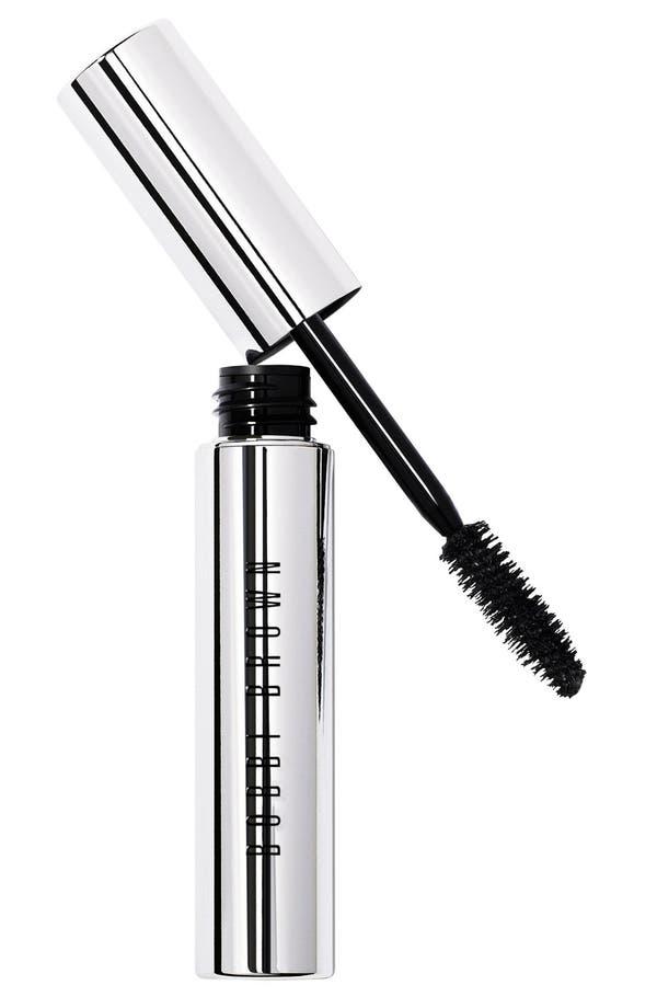 No Smudge Waterproof Mascara,                         Main,                         color, Black