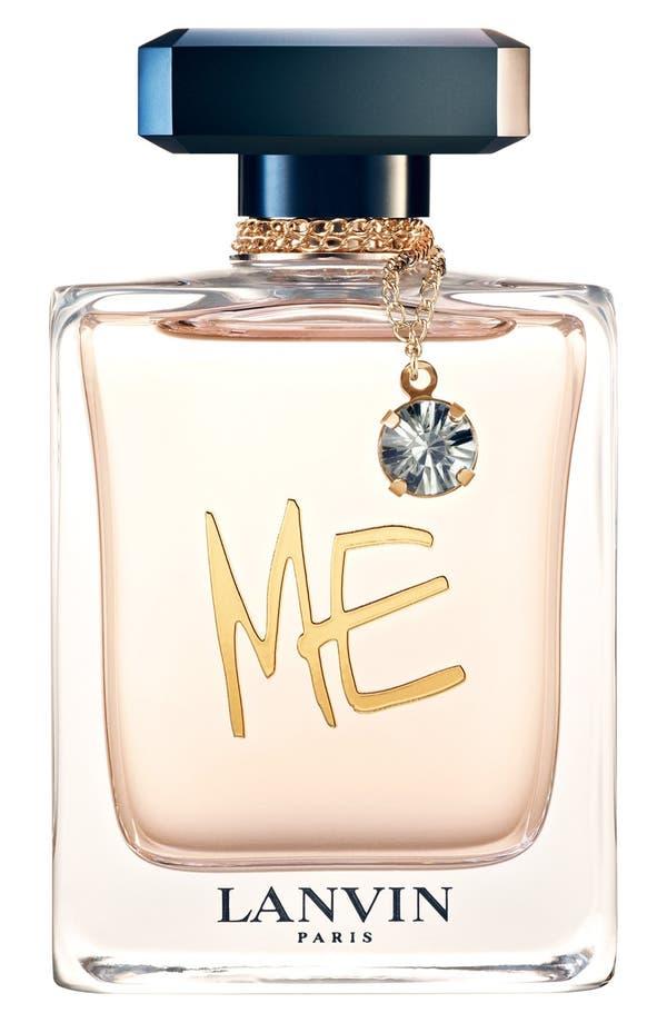 Alternate Image 1 Selected - Lanvin 'ME' Eau de Parfum