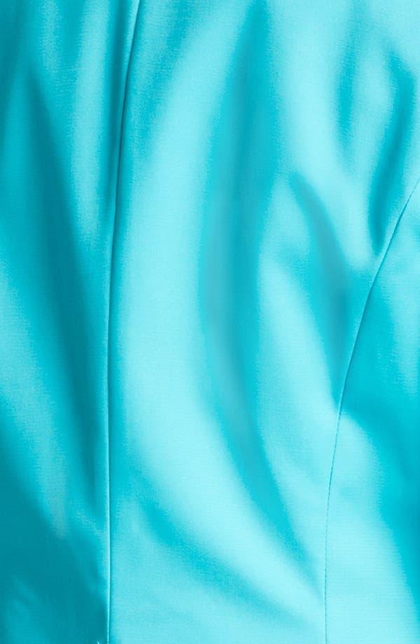 Alternate Image 4  - Calvin Klein One Button Jacket