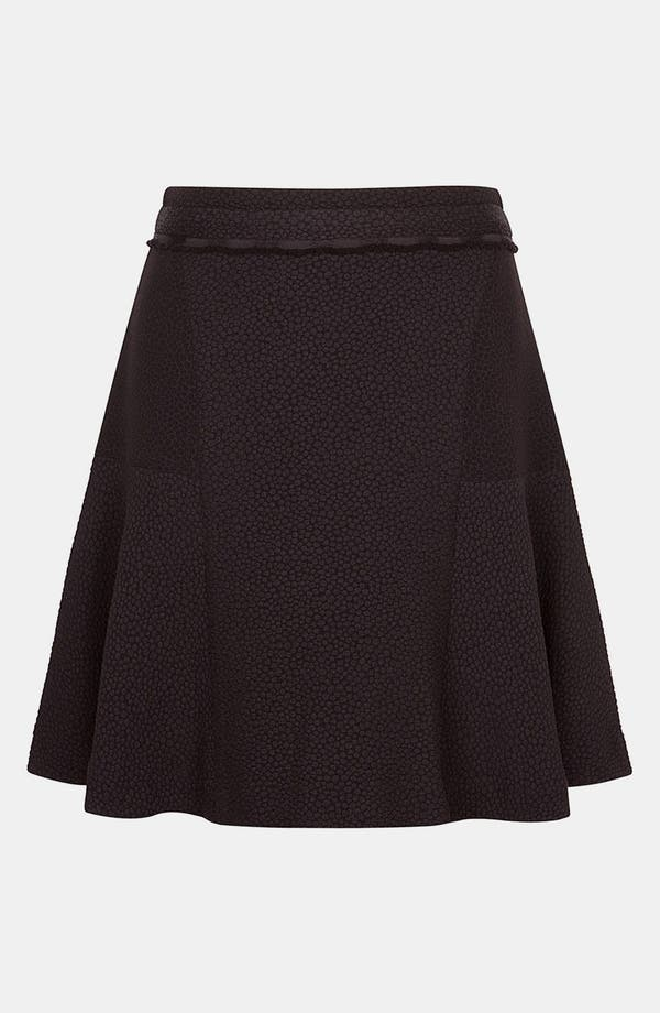Alternate Image 1 Selected - sandro 'Jumelle' Skirt