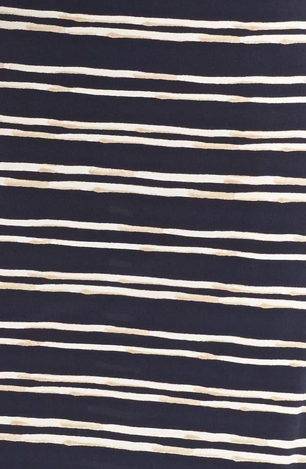 Alternate Image 3  - Tory Burch 'Kalvin' Belted Silk Shift Dress