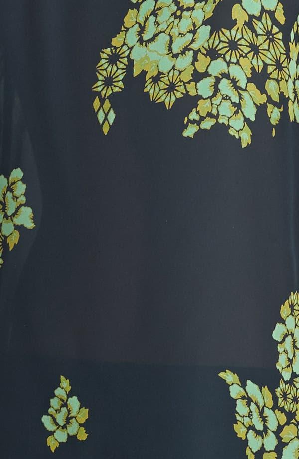 Alternate Image 3  - A.L.C. 'Lennox' Floral Top