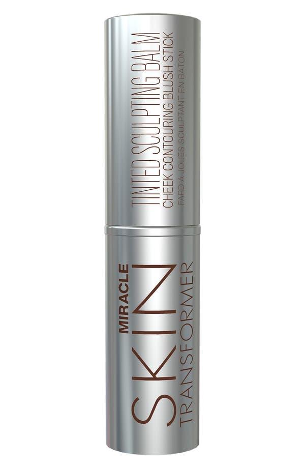 Alternate Image 1 Selected - Miracle Skin™ Transformer 'Tinted Sculpting Balm' Cheek Contouring Blush Stick