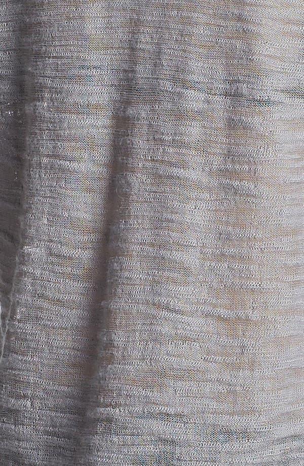 Alternate Image 3  - HELMUT Helmut Lang Slub Knit Pullover