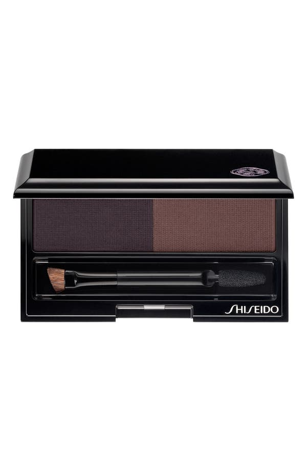 Eyebrow Styling Compact,                         Main,                         color, Gy901 Deep Brown
