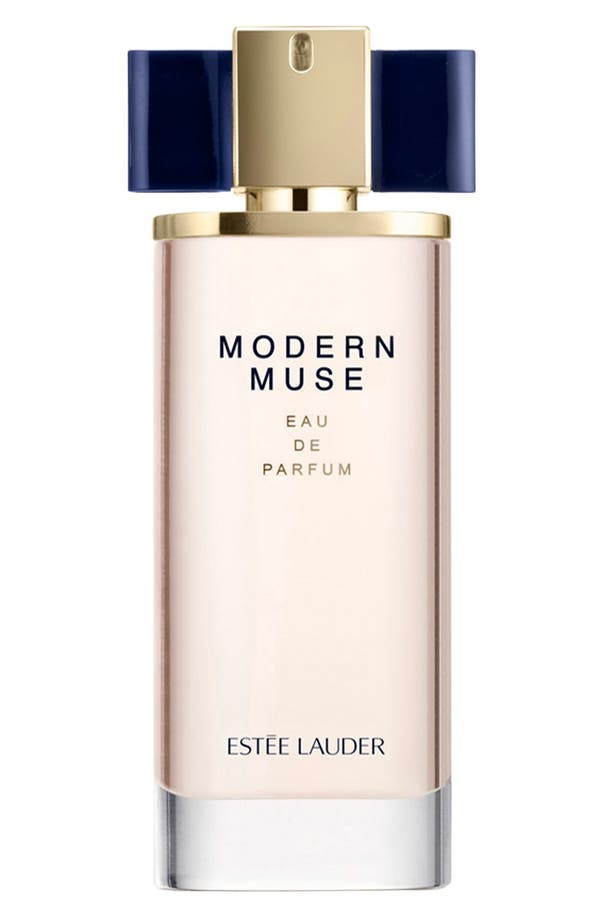Modern Muse Eau de Parfum Spray,                             Main thumbnail 1, color,                             No Color