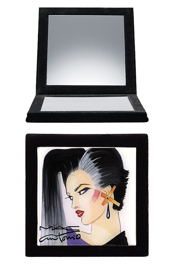 Alternate Image 1 Selected - Antonio Lopez for M·A·C Compact Mirror (Limited Edition)