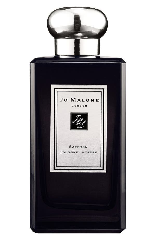 Jo Malone<sup>™</sup> 'Saffron' Cologne Intense,                         Main,                         color, No Color