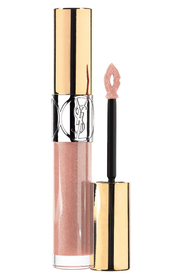 Alternate Image 1 Selected - Yves Saint Laurent 'Gloss Volupte' Lip Gloss