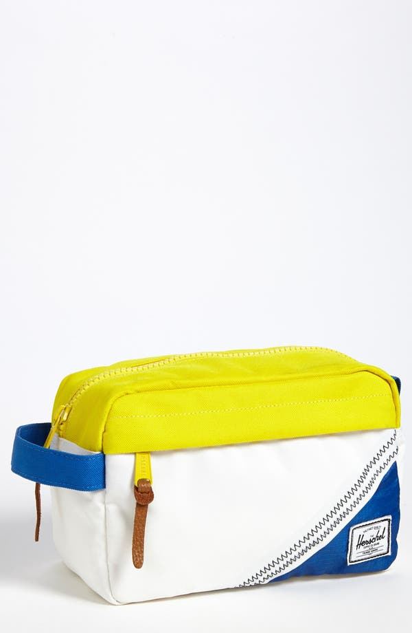 Alternate Image 1 Selected - Herschel Supply Co. 'Token - Studio Collection' Travel Kit