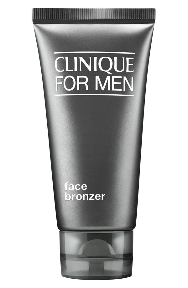 Alternate Image 1 Selected - Clinique for Men Face Bronzer