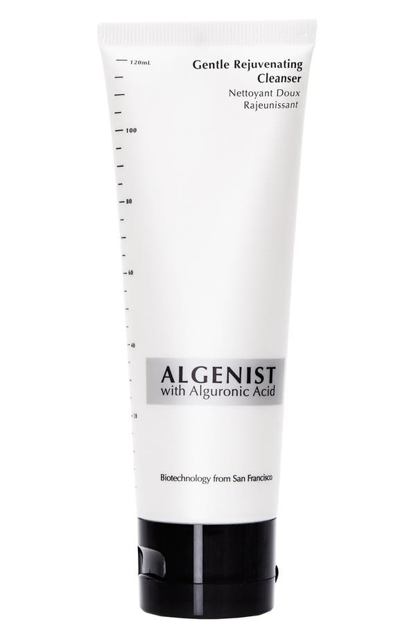 Alternate Image 1 Selected - Algenist Gentle Rejuvenating Cleanser