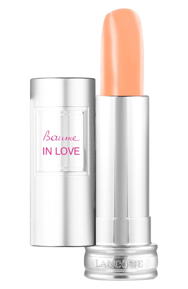 Alternate Image 1 Selected - Lancôme 'French Riviera - Baume in Love' Sheer Tinted Lipbalm