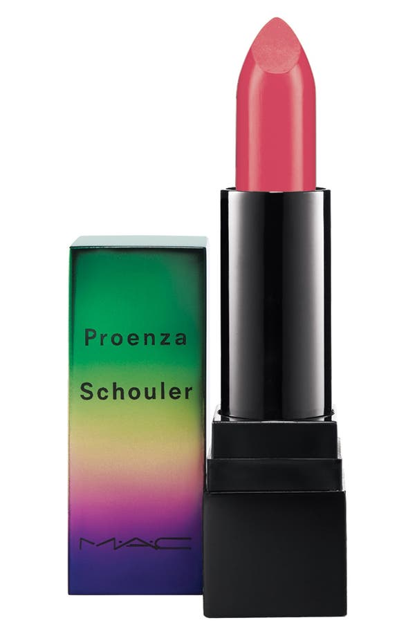 Proenza Schouler for M·A·C Lipstick,                         Main,                         color, Pinkfringe