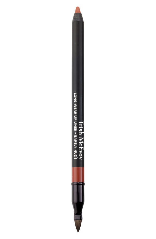 Long-Wear Lip Liner,                         Main,                         color, Barely Nude