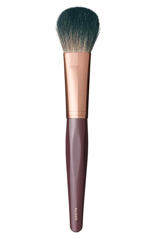 Blusher Brush,                         Main,                         color, No Color