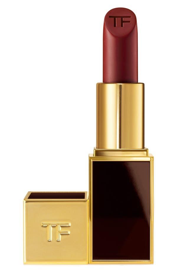 Lip Color Matte,                             Main thumbnail 1, color,                             Velvet Cherry