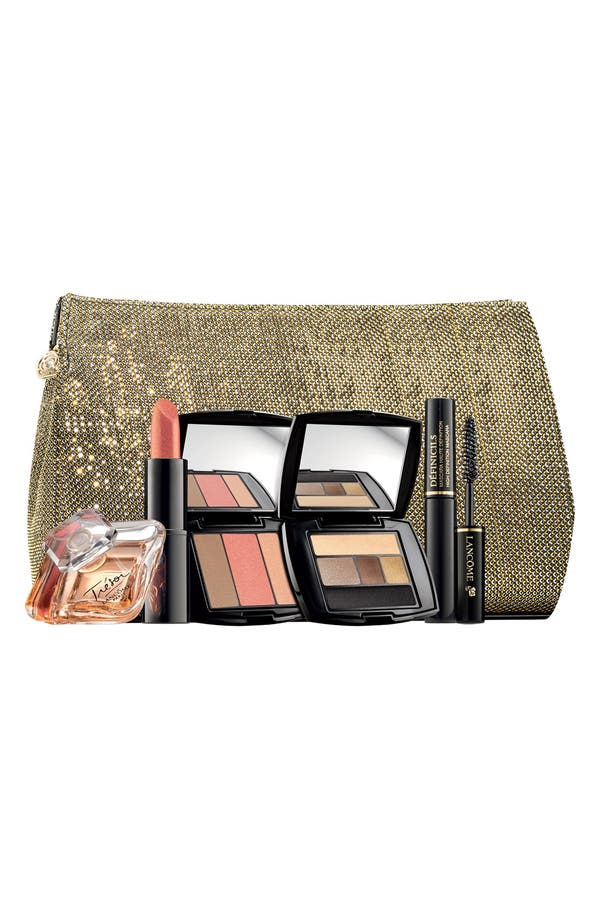 Main Image - Lancôme 'The Art of French Gifting - Trésor' Holiday Soirée Purchase with Purchase ($89 Value)