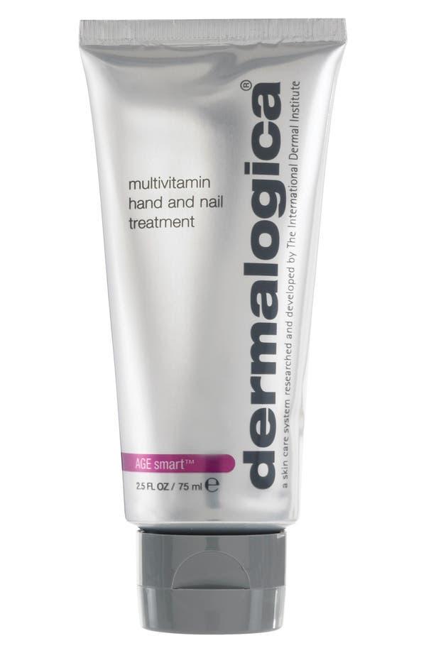 Alternate Image 1 Selected - dermalogica® Multivitamin Hand & Nail Treatment