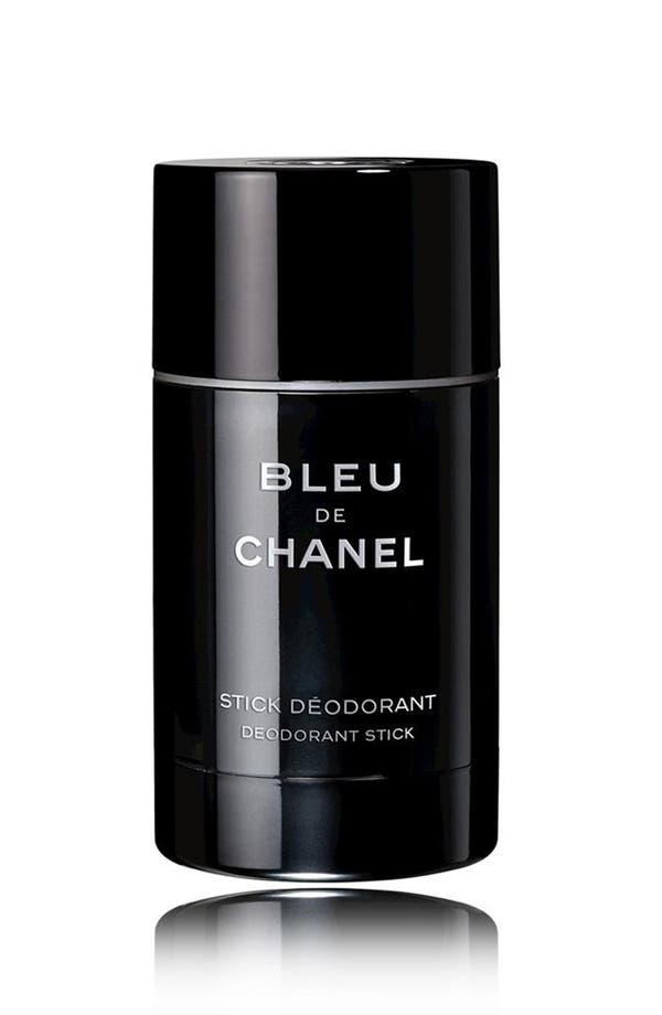 Main Image - CHANEL BLEU DE CHANEL  Deodorant Stick
