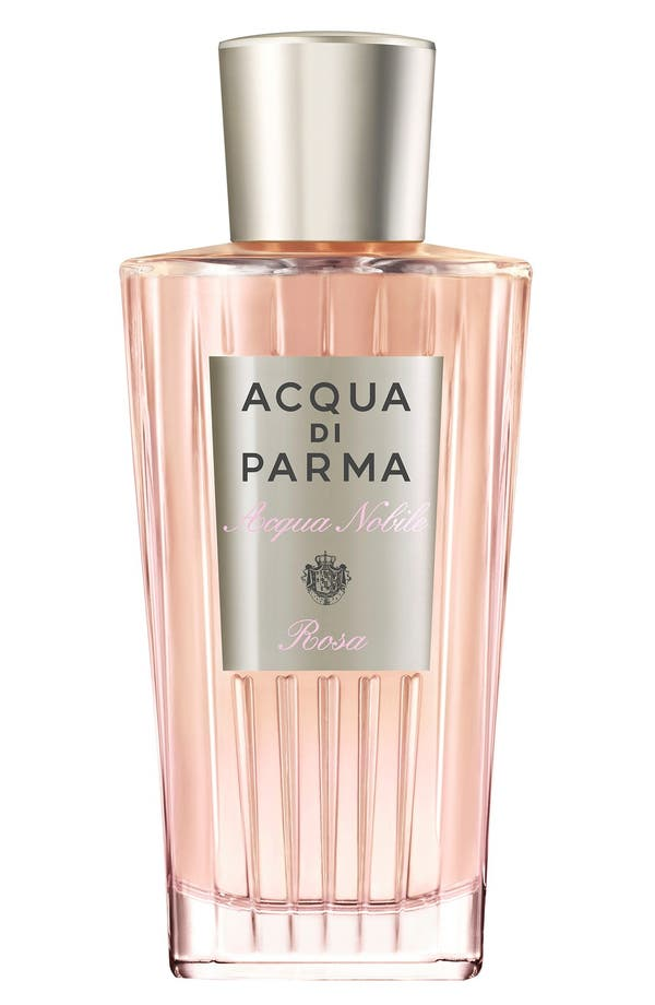 'Acqua Nobile Rosa' Eau de Toilette,                             Main thumbnail 1, color,                             No Color