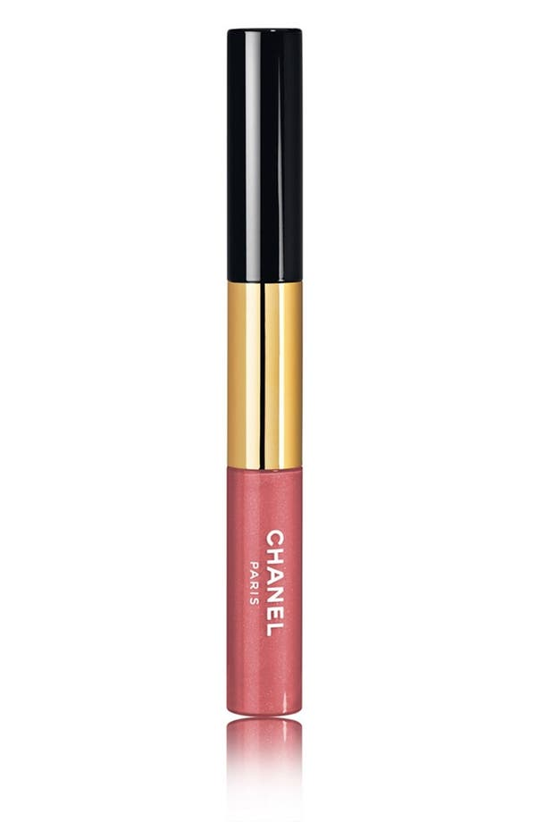 ROUGE DOUBLE INTENSITÉ<br />Ultra Wear Lip Color,                             Main thumbnail 1, color,                             Light Rose
