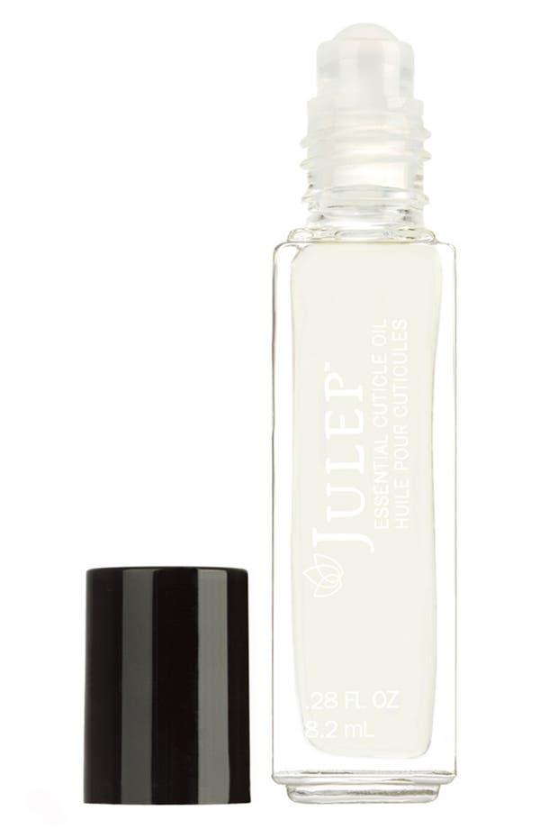 Alternate Image 1 Selected - Julep™ 'Essential' Cuticle Oil