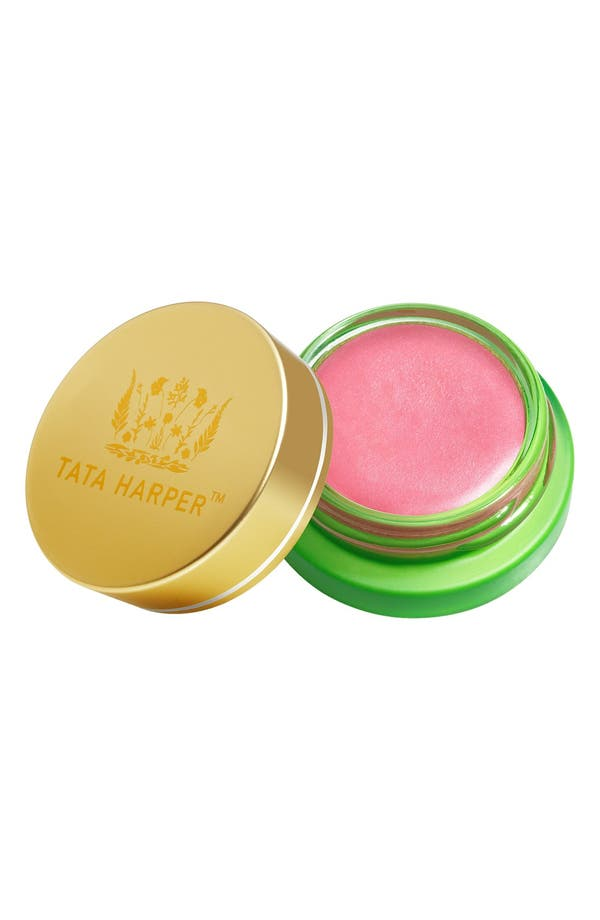 Volumizing Lip & Cheek Tint,                             Main thumbnail 1, color,                             Very Charming