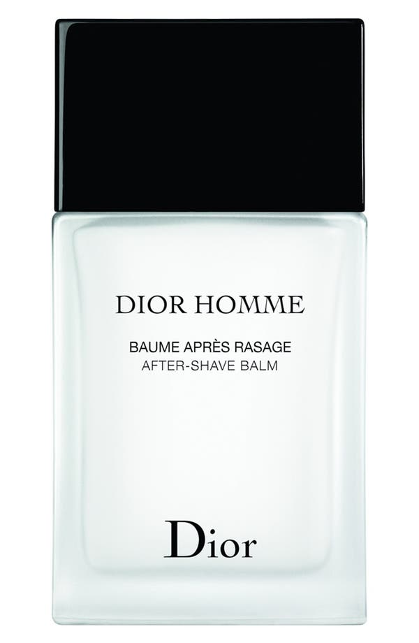 Alternate Image 1 Selected - Dior Homme After-Shave Balm