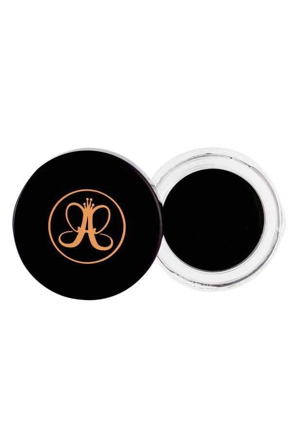Alternate Image 1 Selected - Anastasia Beverly Hills 'Jet' Waterproof Gel Crème Color