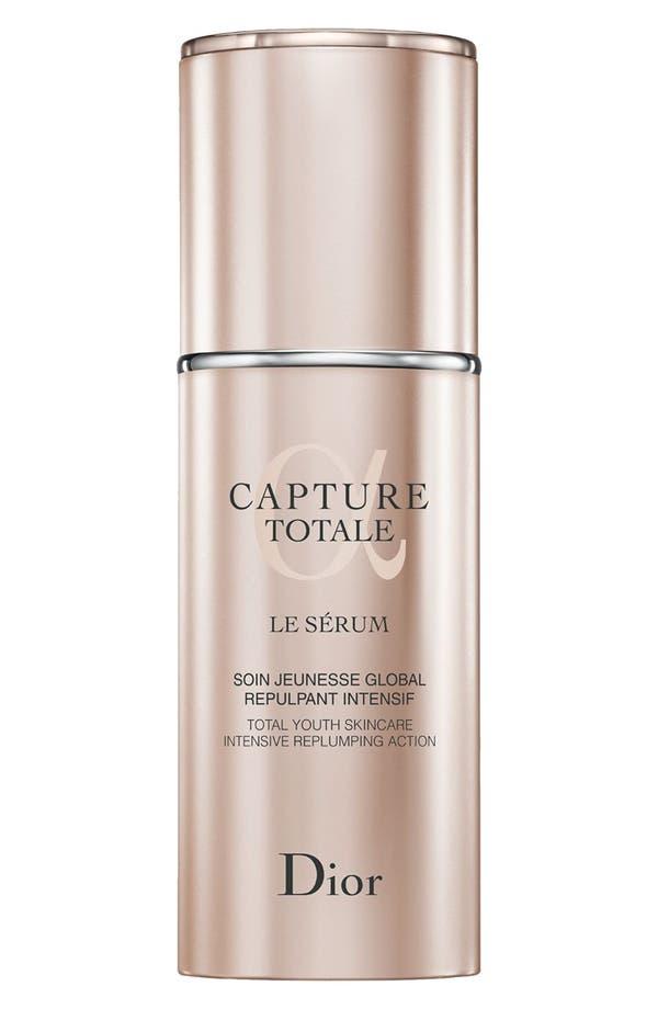 Main Image - Dior 'Capture Totale' Le Serum