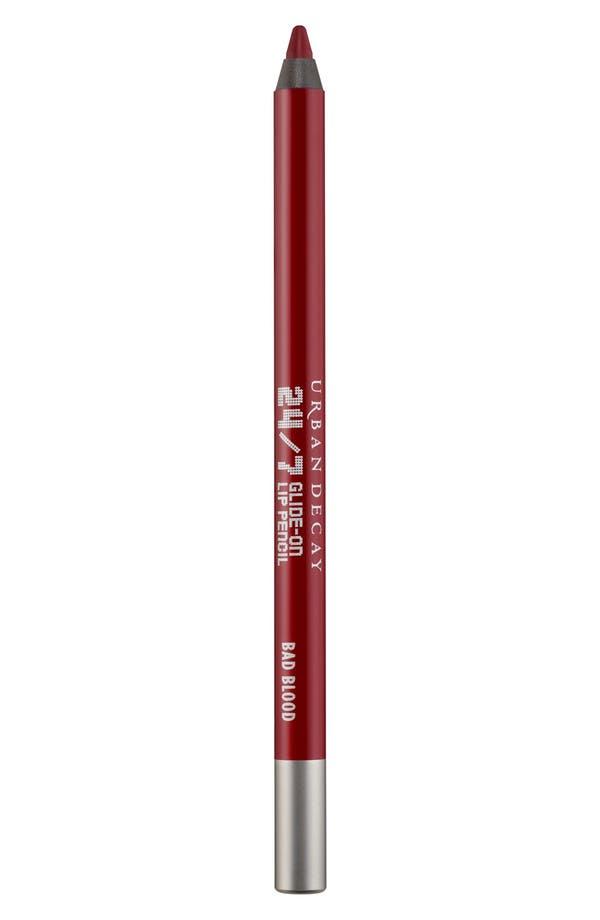 Main Image - Urban Decay 24/7 Glide-On Lip Pencil