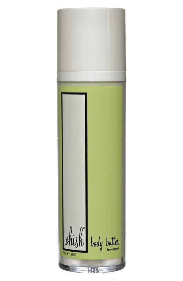 Main Image - Whish™ Lemongrass Body Butter