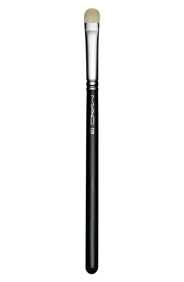 MAC 239 Eye Shader Brush,                         Main,                         color, No Color