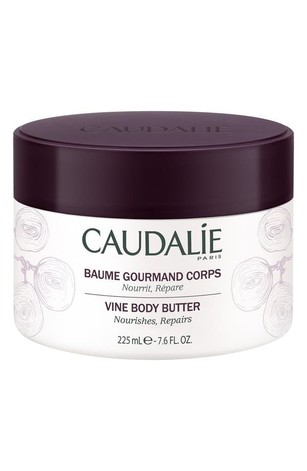 Vine Body Butter,                             Main thumbnail 1, color,                             No Color