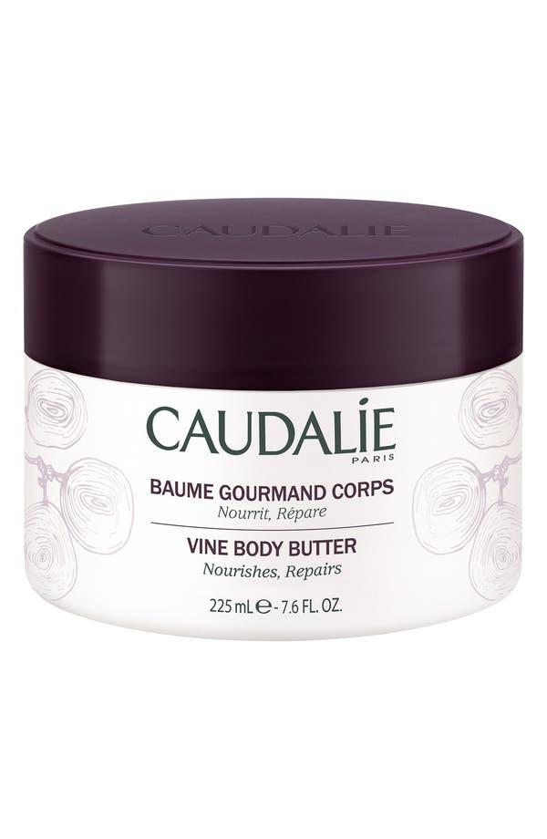 Alternate Image 1 Selected - CAUDALÍE Vine Body Butter