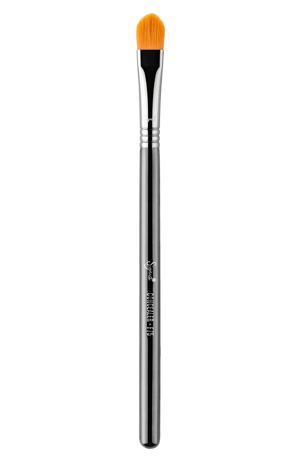 Alternate Image 1 Selected - Sigma Beauty F75 Concealer Brush