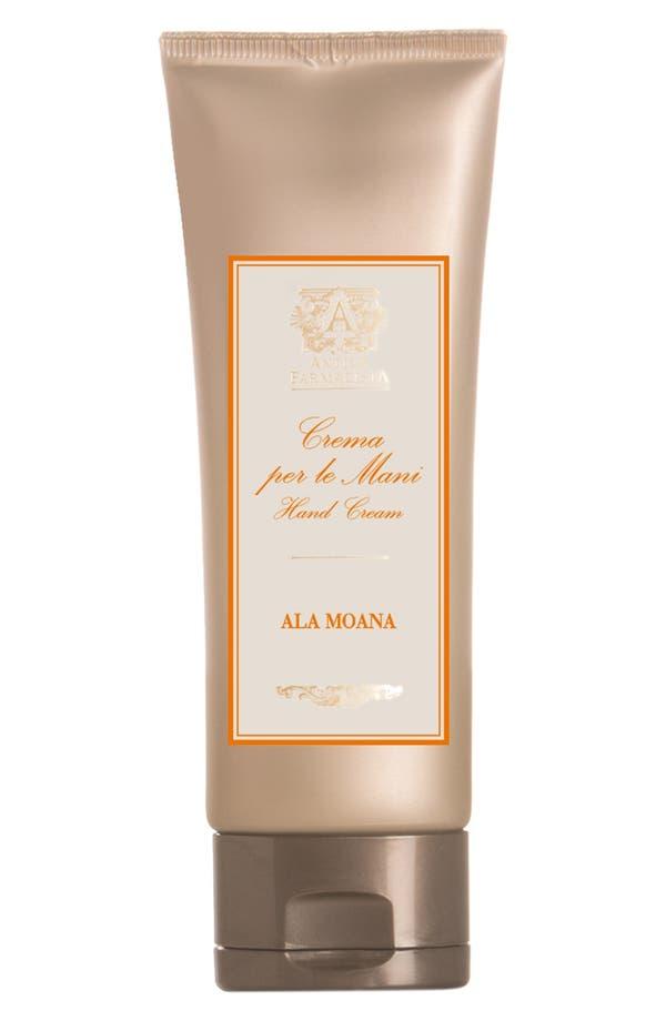 Alternate Image 1 Selected - Antica Farmacista 'Ala Moana' Hand Cream
