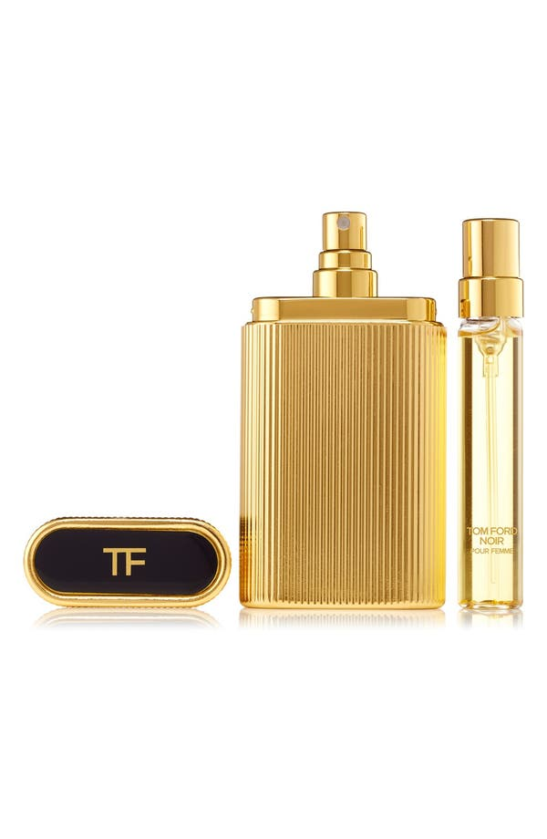 Alternate Image 1 Selected - Tom Ford 'Noir pour Femme' Perfume Atomizer