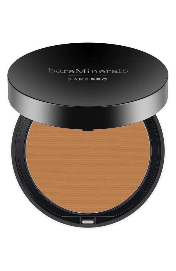 Main Image - bareMinerals® barePro™ Performance Wear Powder Foundation