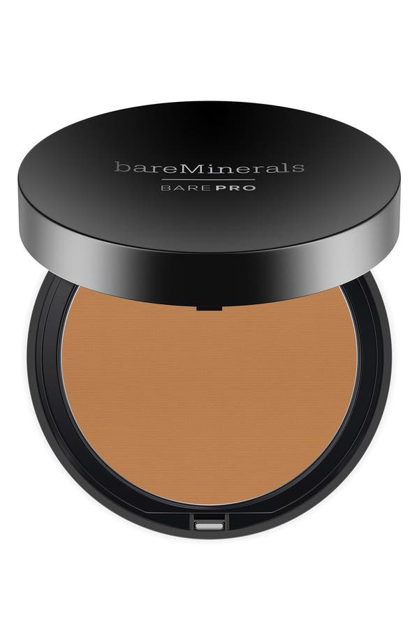 barePro<sup>™</sup> Performance Wear Powder Foundation,                         Main,                         color, Cardamon 23