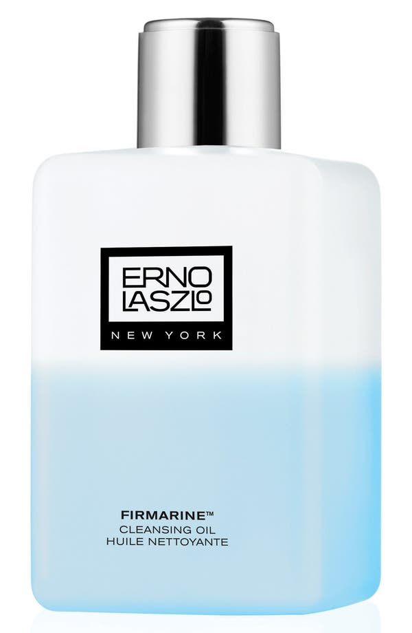 Alternate Image 1 Selected - Erno Laszlo 'Firmarine' Cleansing Oil