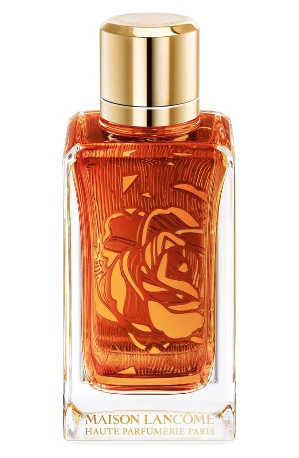 Alternate Image 1 Selected - Lancôme Maison Lancôme - Ôud Bouquet Eau de Parfum