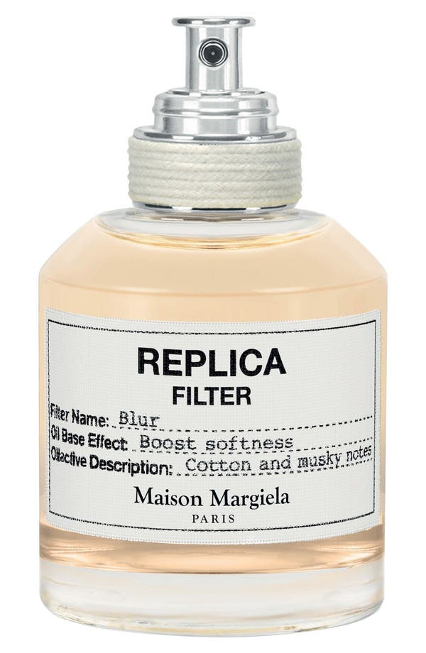Replica Filter Blur Fragrance Primer,                             Main thumbnail 1, color,                             No Color