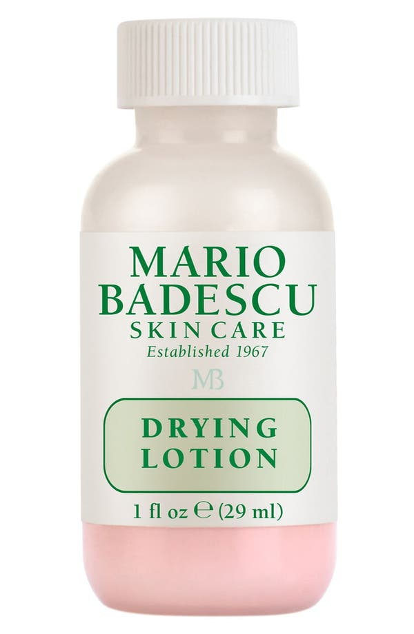 Main Image - Mario Badescu Drying Lotion for Travel
