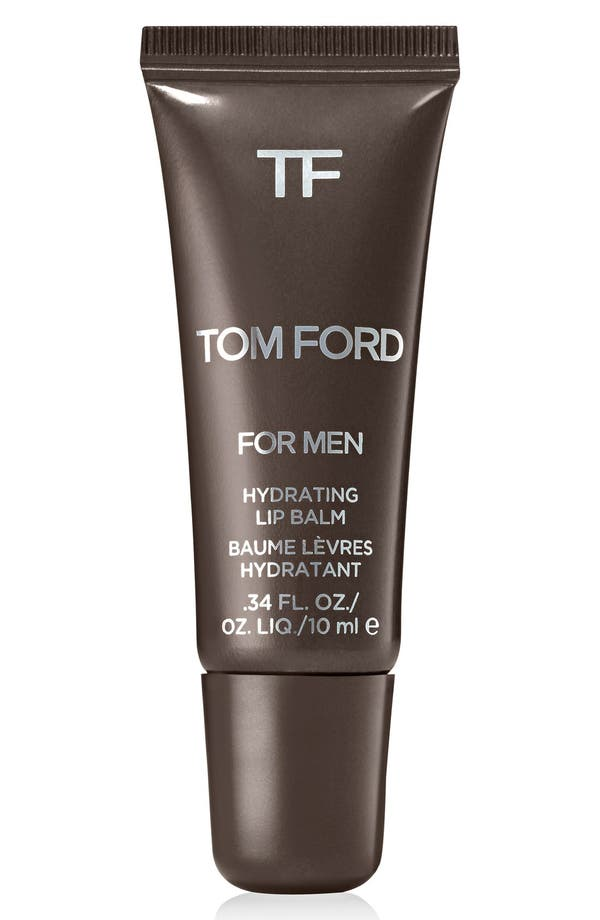 Alternate Image 1 Selected - Tom Ford Hydrating Lip Balm