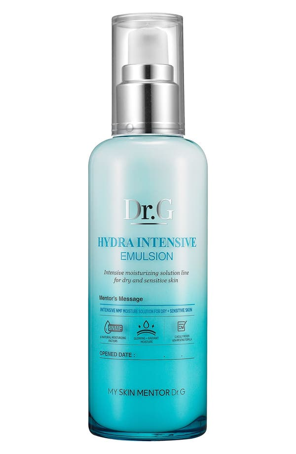 Main Image - My Skin Mentor Dr. G Beauty 'Hydra Intensive' Emulsion
