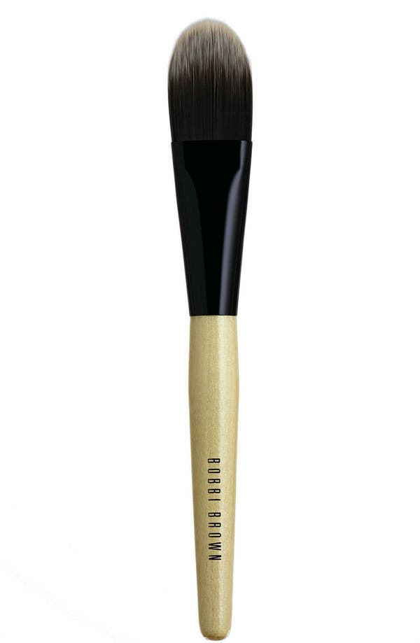 Alternate Image 1 Selected - Bobbi Brown Foundation Brush