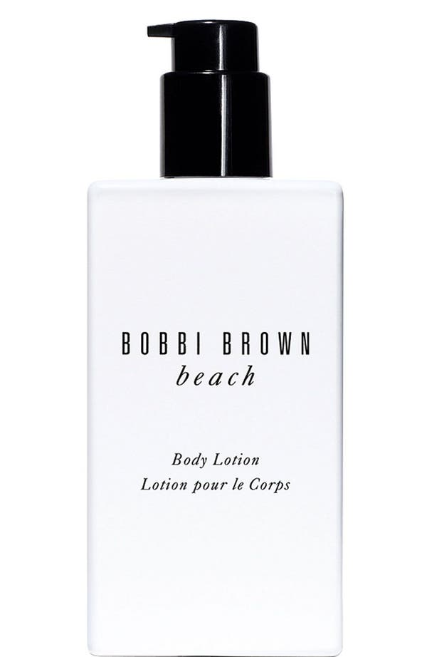 Beach Body Lotion,                         Main,                         color,
